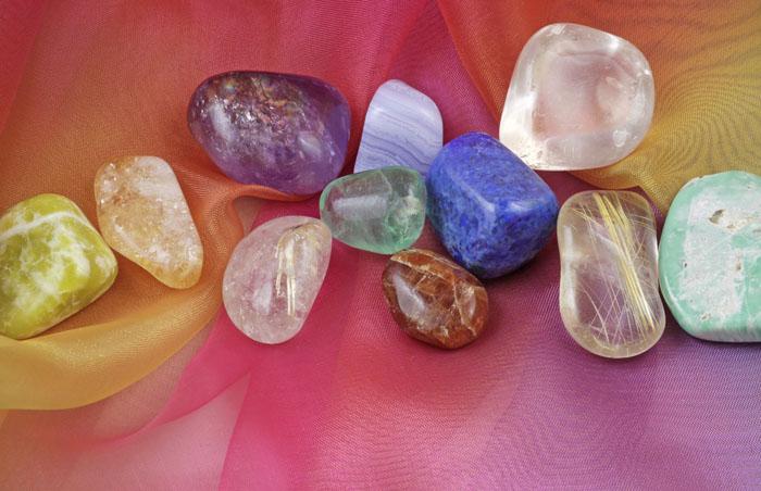 Właściwości i moc kamieni
