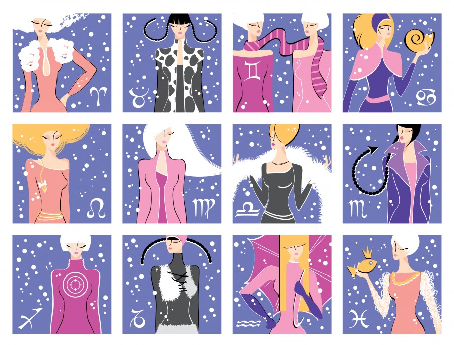 Horoskop Erotyczny