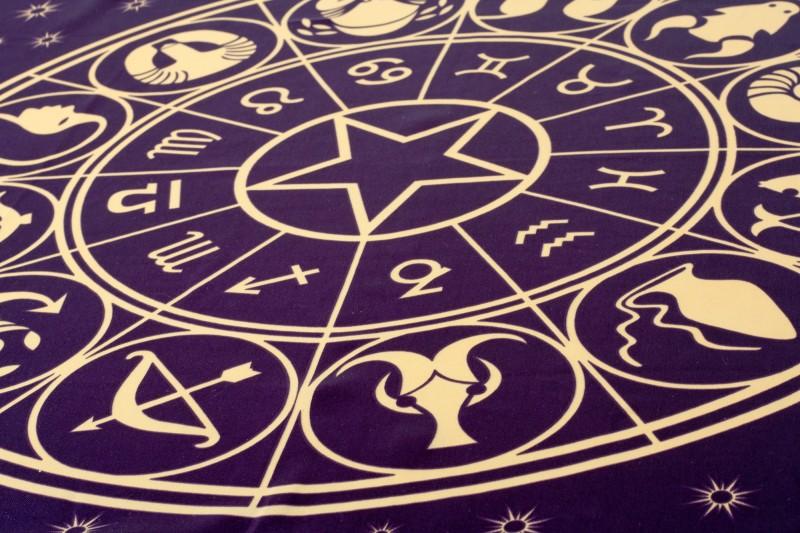 Horoskop Roczny