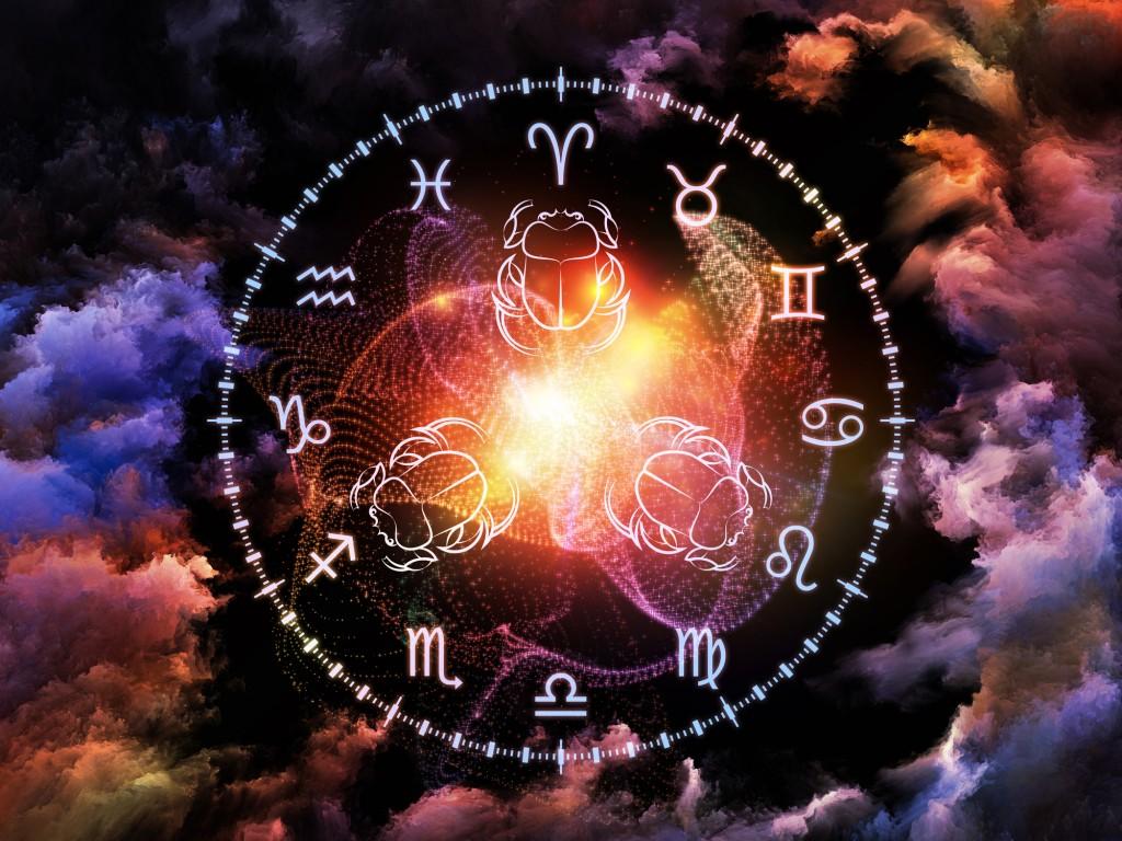 Horoskop Miesięczny