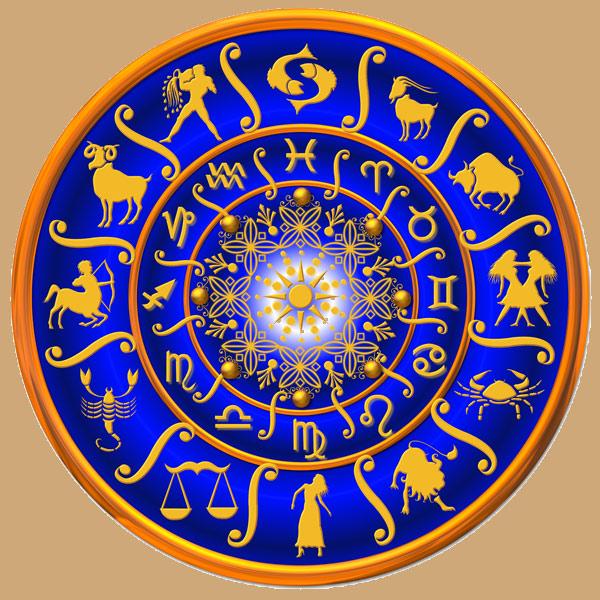 Horoskop Finansowy