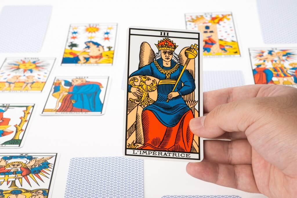 Czy karty zawsze mówią prawdę?